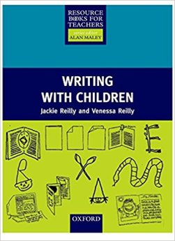 writing with children book cover
